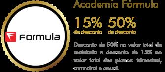 Academia Fórmula