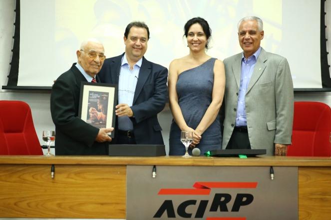 série Grandes Empresários da ACIRP (3)